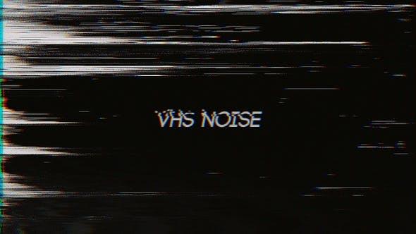 Thumbnail for Vhs Noise 16