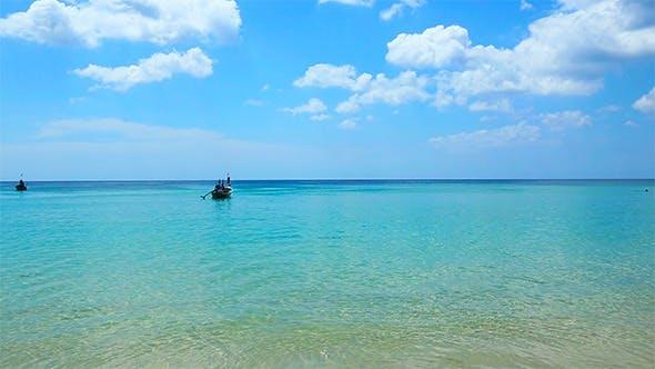 Thumbnail for Tropical Seascape