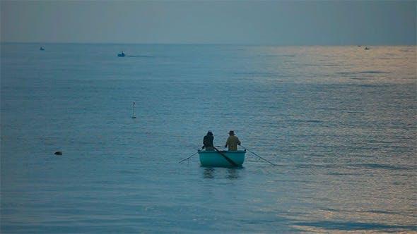 Thumbnail for Sea Fishing