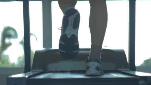 Thumbnail for Run On Treadmill
