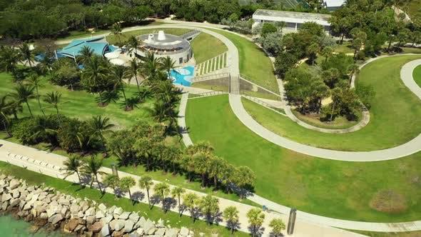 Thumbnail for South Pointe Park Miami South Beach