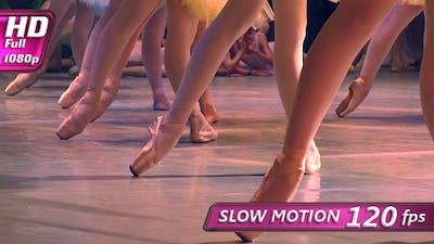 Ballet Performances