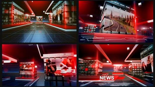 Thumbnail for Abridor de noticias