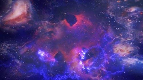4k Galaxy