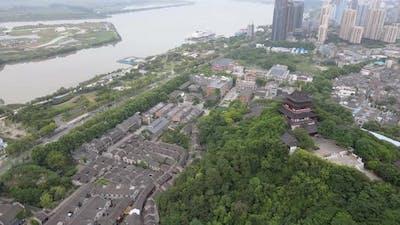 Riverside Buildings, Asia