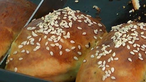 Savory Pastry