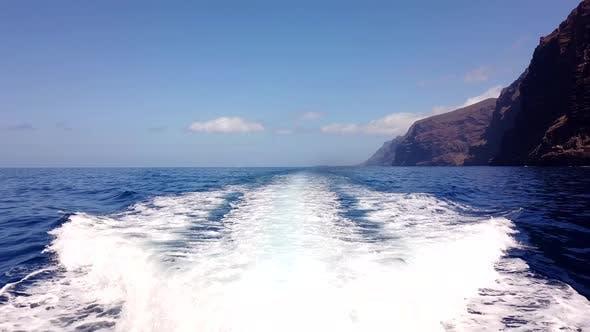 Thumbnail for Boat Trail at Los Gigantes