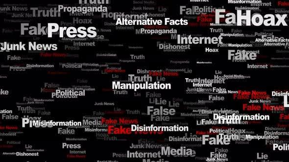 Thumbnail for Fake News Keywords