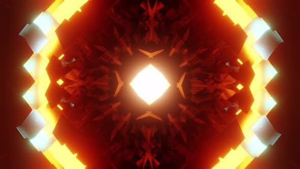 Thumbnail for Vj Flickering Lights
