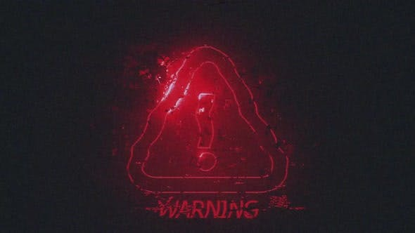 Thumbnail for Warning