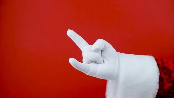Thumbnail for Santa Claus Hand Rock n Roll