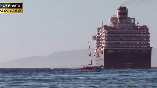 Thumbnail for Cruise And Sailing Boat