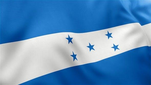 Thumbnail for Flag of Honduras