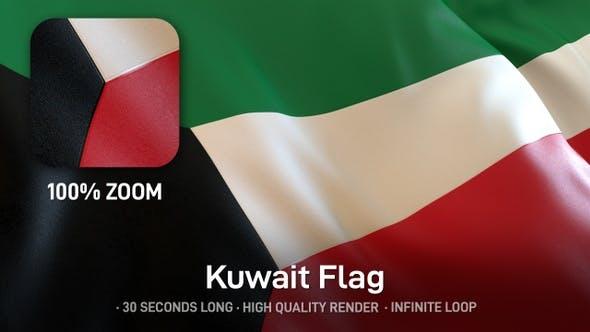 Thumbnail for Kuwait Flag
