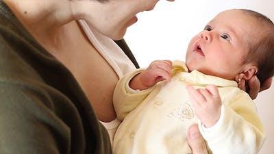 Little Newborn