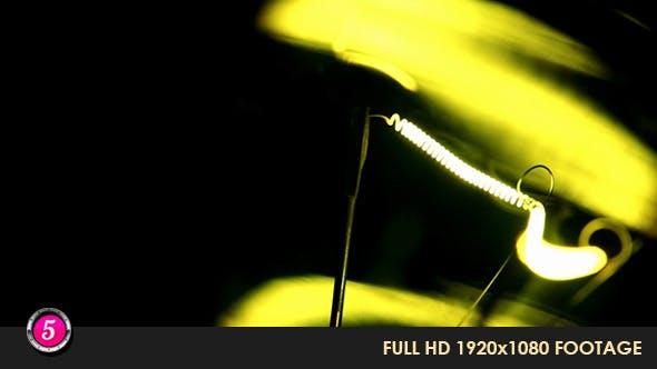 Thumbnail for Electric Tungten Bulb 14