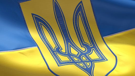 Cover Image for Ukrainian Flags
