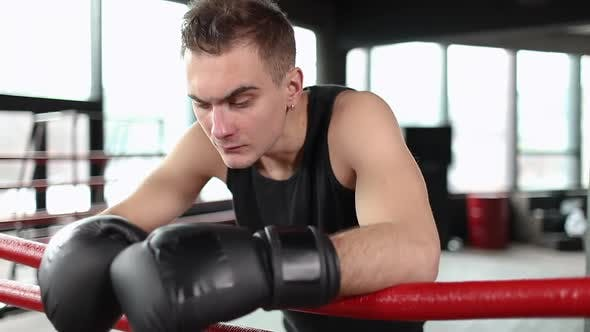 Thumbnail for Pause in Boxing Workout
