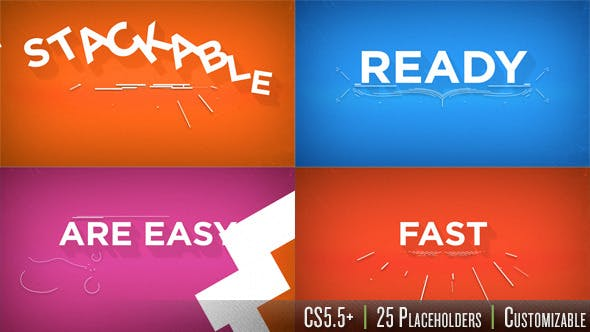 Thumbnail for Fast Dynamic & Fun Type