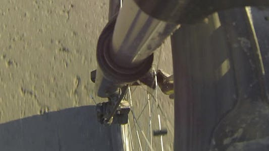 Thumbnail for Bicycle Wheel
