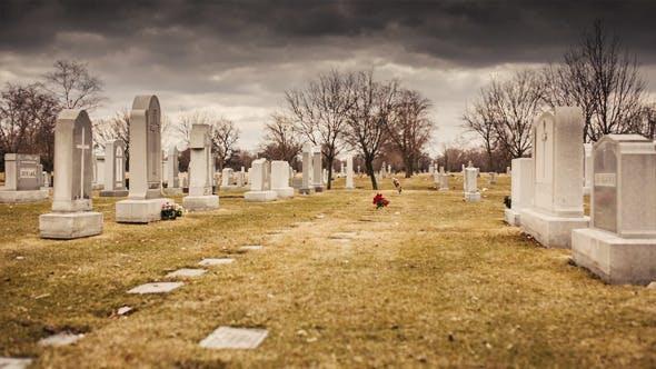 Intro Cemetery Bundle