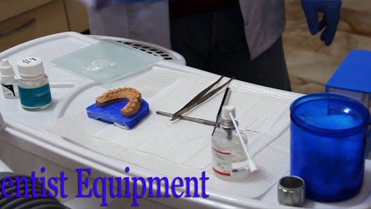 Thumbnail for Dentist Equipment