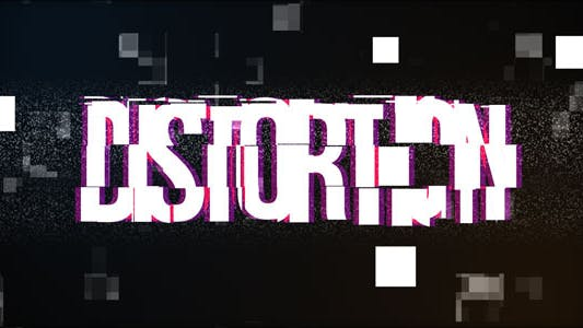 Thumbnail for Distortion Reveal