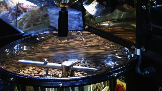 Thumbnail for Coffee Roasting Machine 5