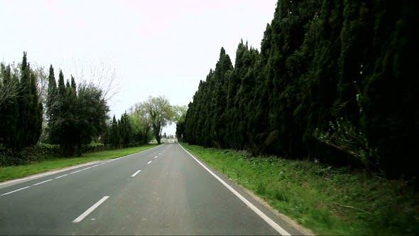 Thumbnail for Mediterranean Rustic Road Cameracar 3