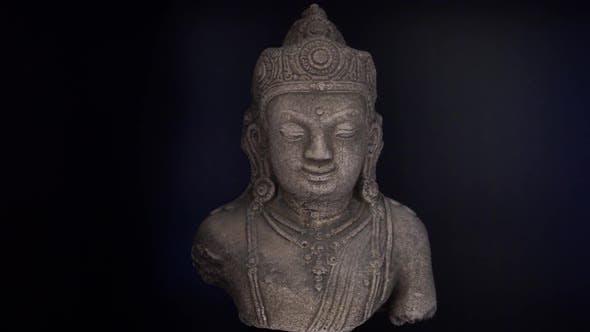 Thumbnail for Buddha Bust
