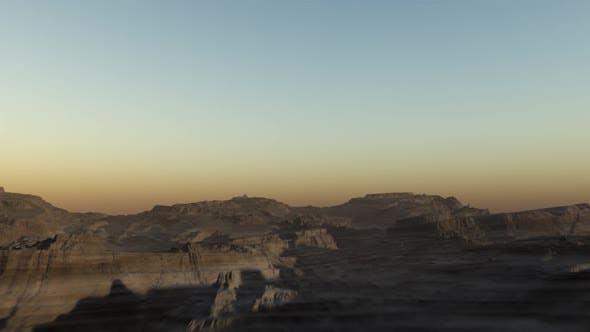 Cover Image for Flying On Desert Stone 02 HD