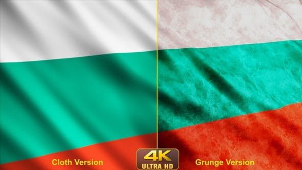 Thumbnail for Bulgaria Flags
