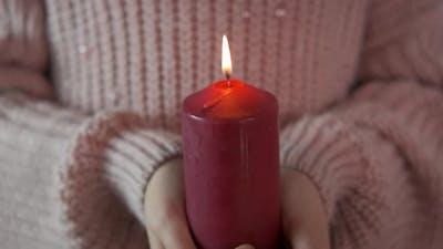 Pray at Christmas day.