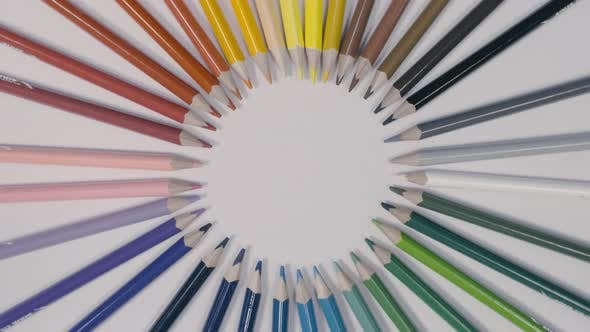 Thumbnail for Color Pastal Circle