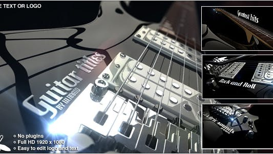 Thumbnail for Guitar Titles
