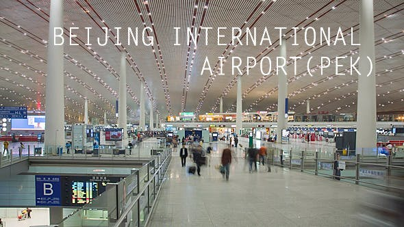 Thumbnail for Beijing Airport
