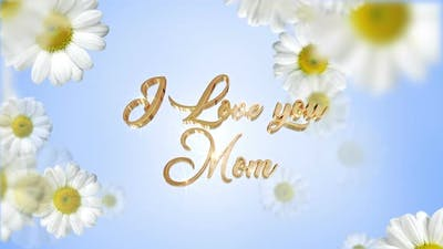 Mother's Day Greeting 02