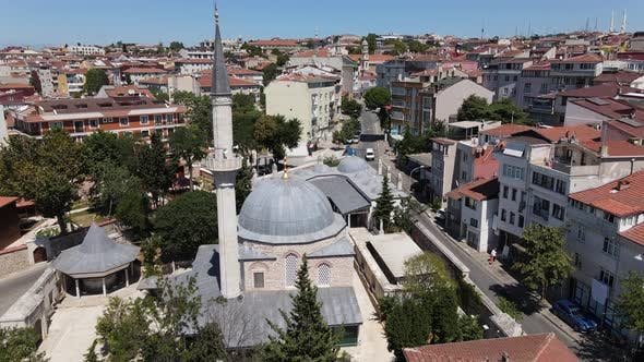 Thumbnail for Islamic Prayer Building