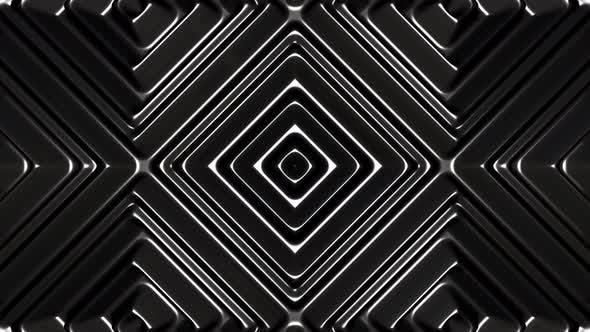 Thumbnail for Vj Black And White