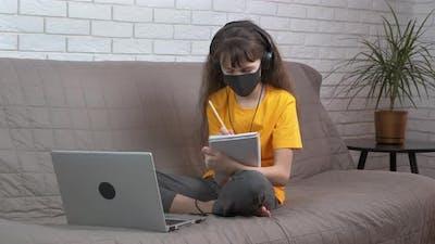 Study in Quarantine