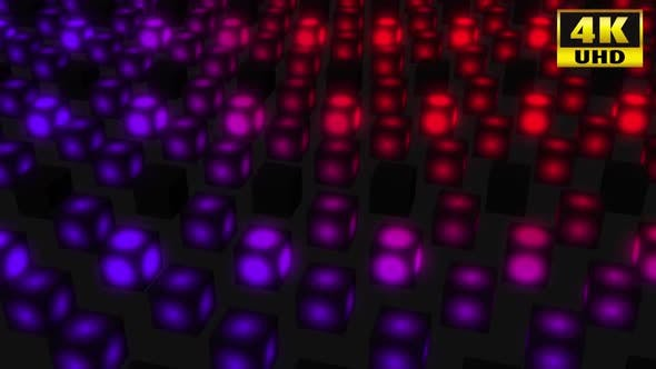 Cover Image for Color Ful Box Vj Pack