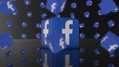 Facebook Icons Loop