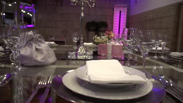 Thumbnail for Wedding Dinner Decoration