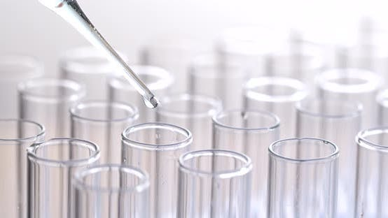 Thumbnail for Pipette and Test Tube