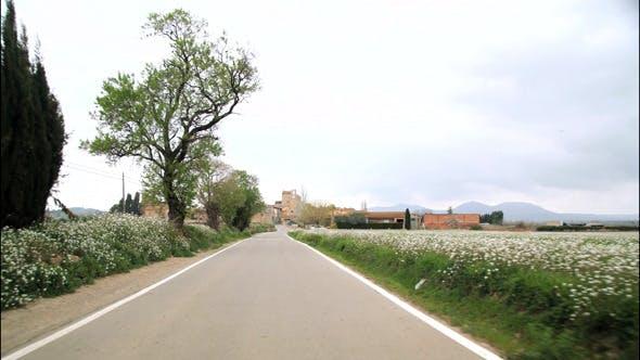 Thumbnail for Mediterranean Rustic Road Cameracar 2