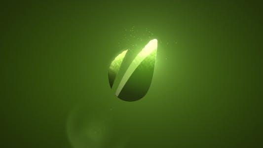 Thumbnail for Transition Logo Reveal