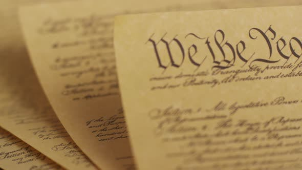 Thumbnail for United States Constitution