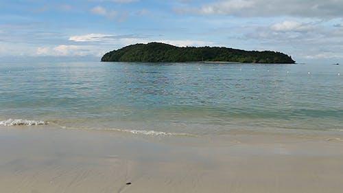 Island and Beach