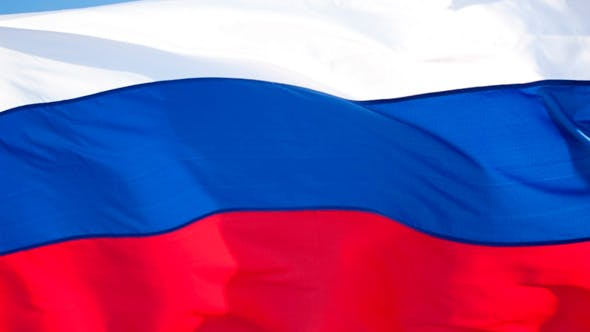Thumbnail for Flag Of Russian Federation