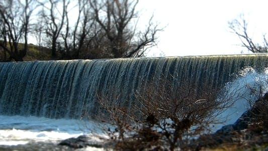 Waterfall (Miniature Effect) 2